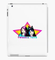 Tweenie Toys  iPad Case/Skin