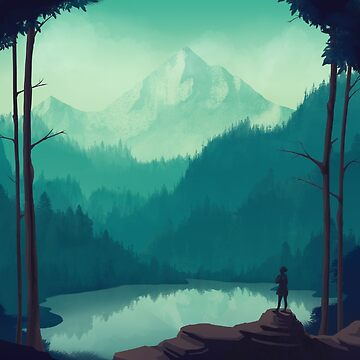 Forest by ashraae