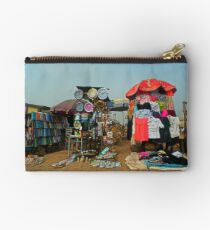 Street Shops Lagos 4 Studio Pouch