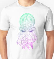 Octopus Graphic Unisex T-Shirt