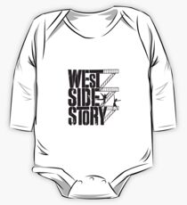 West Side Story Kids Clothes