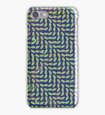 Animal Collective - Merriweather Post Pavilion (155MP Cover) iPhone Case/Skin