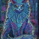 Macavity Cat by Jezhawk