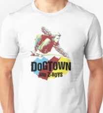 Lords of Dogtown Colors Unisex T-Shirt