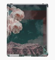 superman in taurus iPad Case/Skin