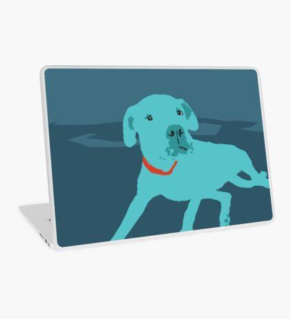 Bobdog Laptop Skin
