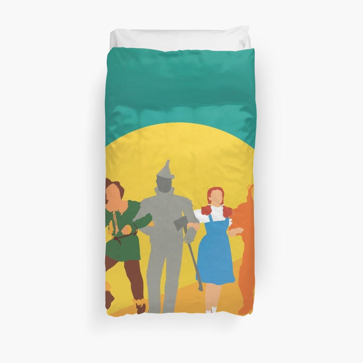 The Wizard of Oz von frauleinfisher