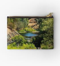 Dights Falls Studio Pouch