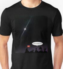SuperMoon! Unisex T-Shirt