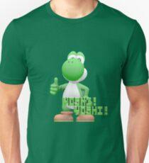 Super Mario Bros - Yoshi T-Shirt