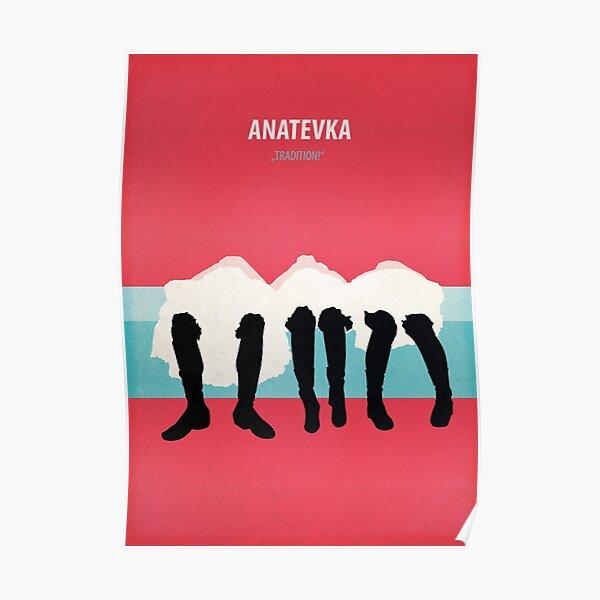 Anatevka Poster