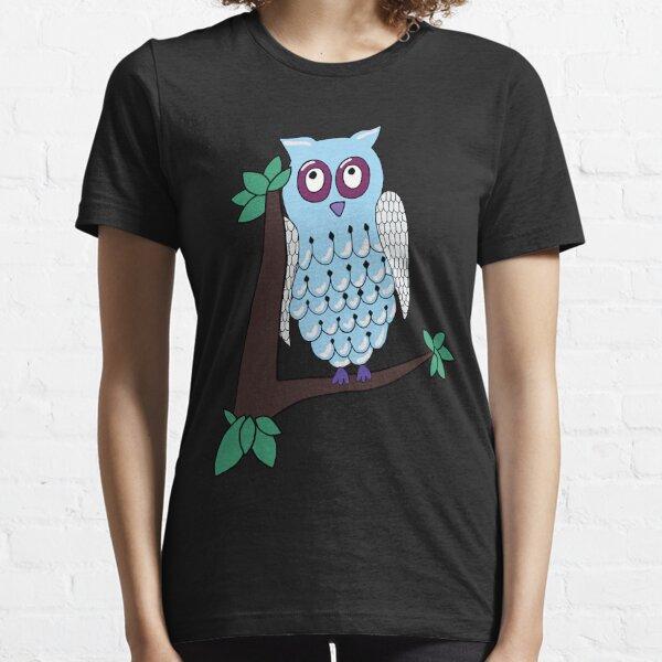 Mamma Mia 2- Owl Dress Essential T-Shirt