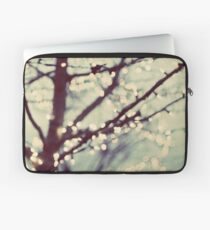 tree of lights Laptop Sleeve