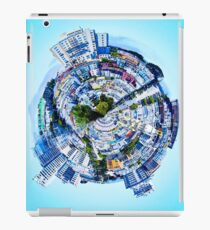 small city iPad Case/Skin