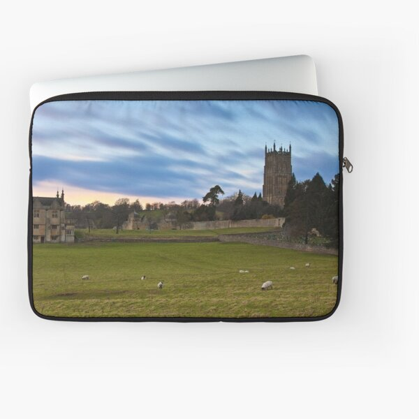 Old Campden House Laptop Sleeve