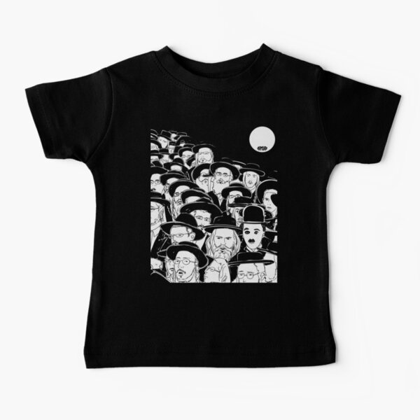 Where is Charlie Baby T-Shirt