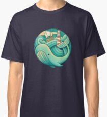 Into the Ocean Classic T-Shirt