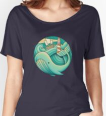 Into the Ocean Women's Relaxed Fit T-Shirt