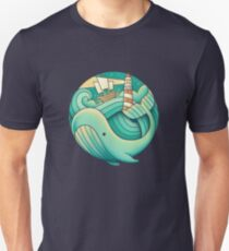 Into the Ocean Unisex T-Shirt