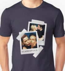 i'm with schmoopie Unisex T-Shirt