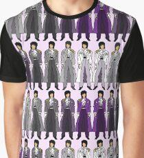 Purple Revolution Graphic T-Shirt
