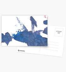 LB Postcards