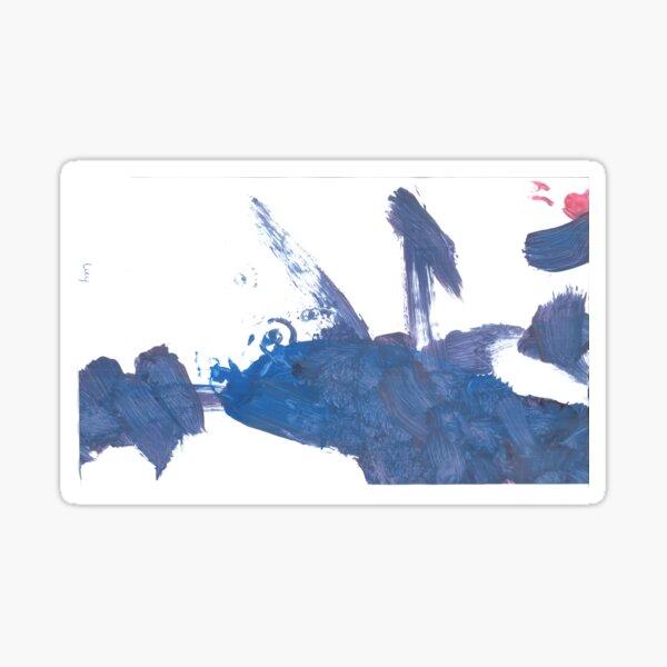 LB Sticker