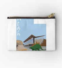 Dinosaur National Park Studio Pouch