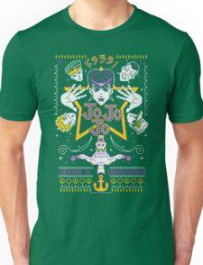 JOJOJO! Season is Unbreakable Unisex T-Shirt
