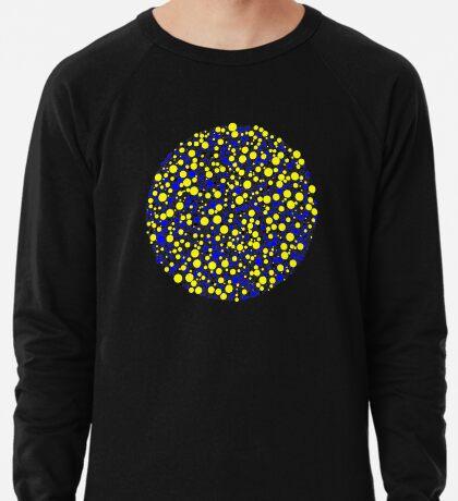 Circle Packing 003 Lightweight Sweatshirt