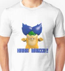 Super Mario Bros. - Ludwig T-Shirt