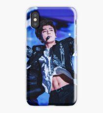 JUNGKOOK - phone case iPhone Case/Skin