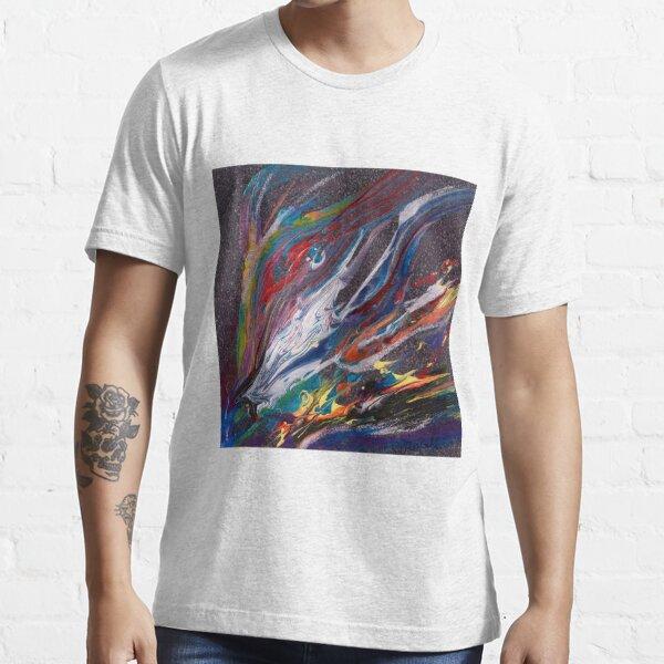 Colour & Spirit Essential T-Shirt