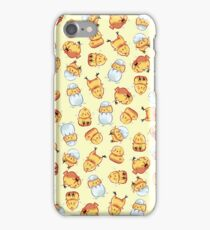Chick Pattern iPhone Case/Skin