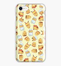 Chick Pattern iPhone Case/Skin