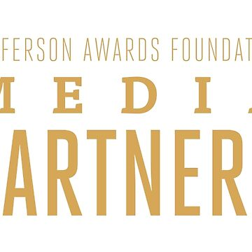 Media Partners Logo by JeffersonAwards