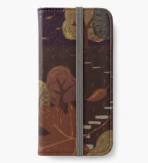 Kubo and the two strings iPhone Wallet/Case/Skin