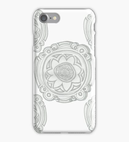 Bubble Globe iPhone Case/Skin