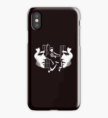 the jailhouse rock t-shirt iPhone Case/Skin