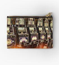 Casino in Nassau, The Bahamas Studio Pouch