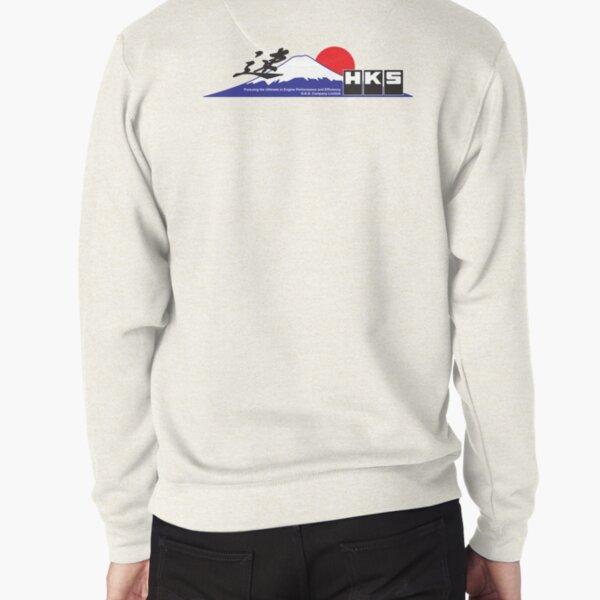 HKS Fujiyama Sweatshirt épais