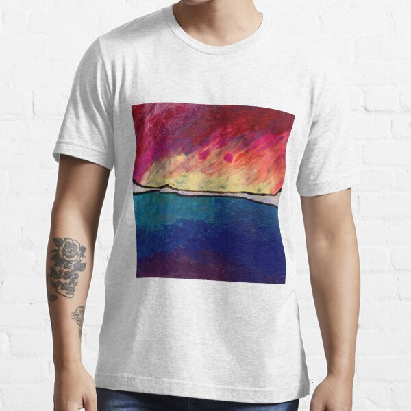 Fire Essential T-Shirt
