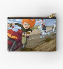 Kim Possible: Reluctant Valentine Studio Pouch