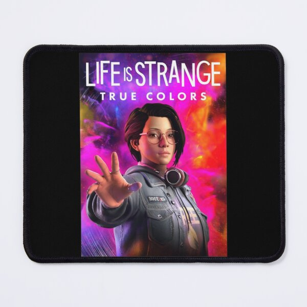 Life is Strange True Colors Mouse Pad