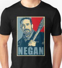 Camiseta ajustada Negan