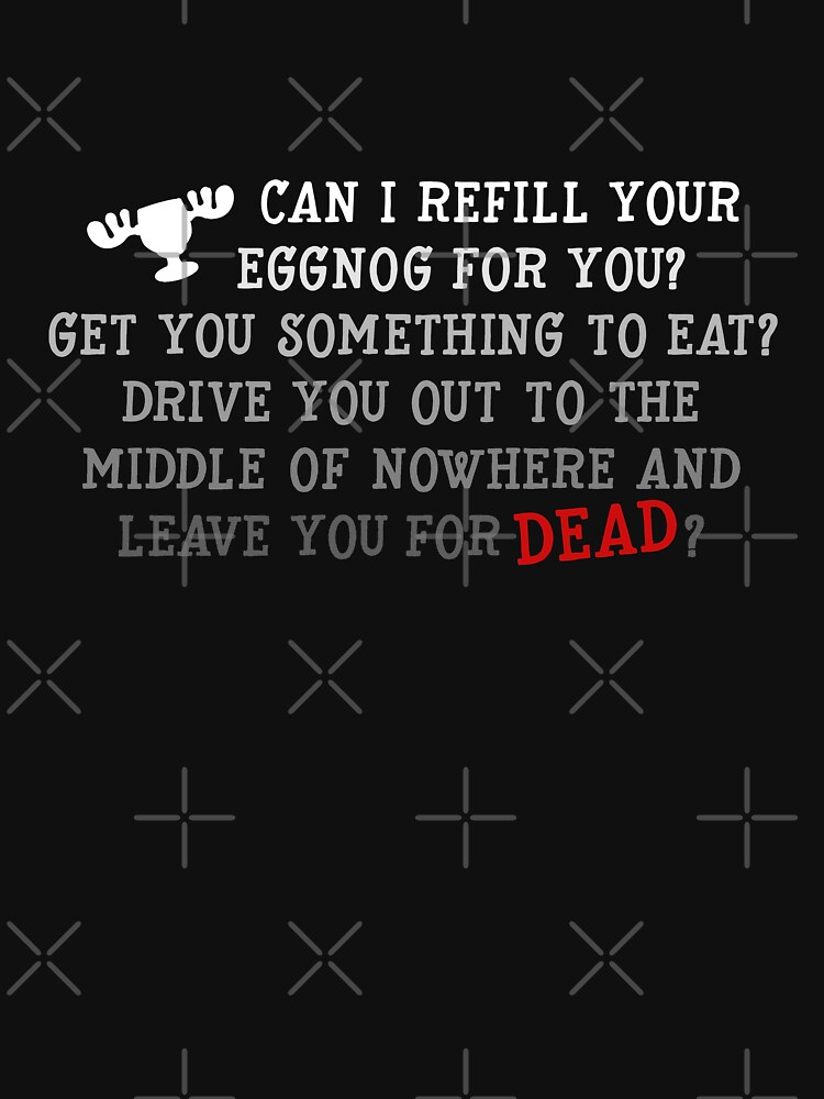 Clark Griswold Eggnog Quote by ninthstreet
