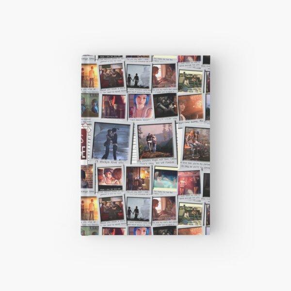 Photograph Hardcover Journal