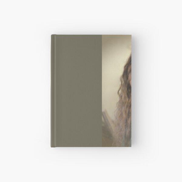 Goldilocks Hardcover Journal