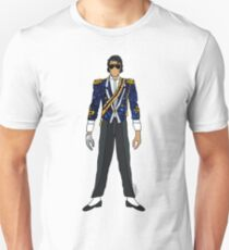 Glitter Grammy Awards - Jackson T-Shirt