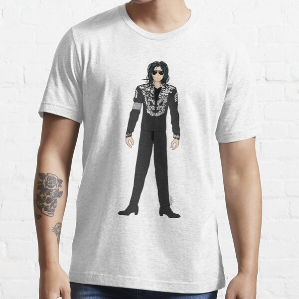 This Is It - Jackson Essential T-Shirt